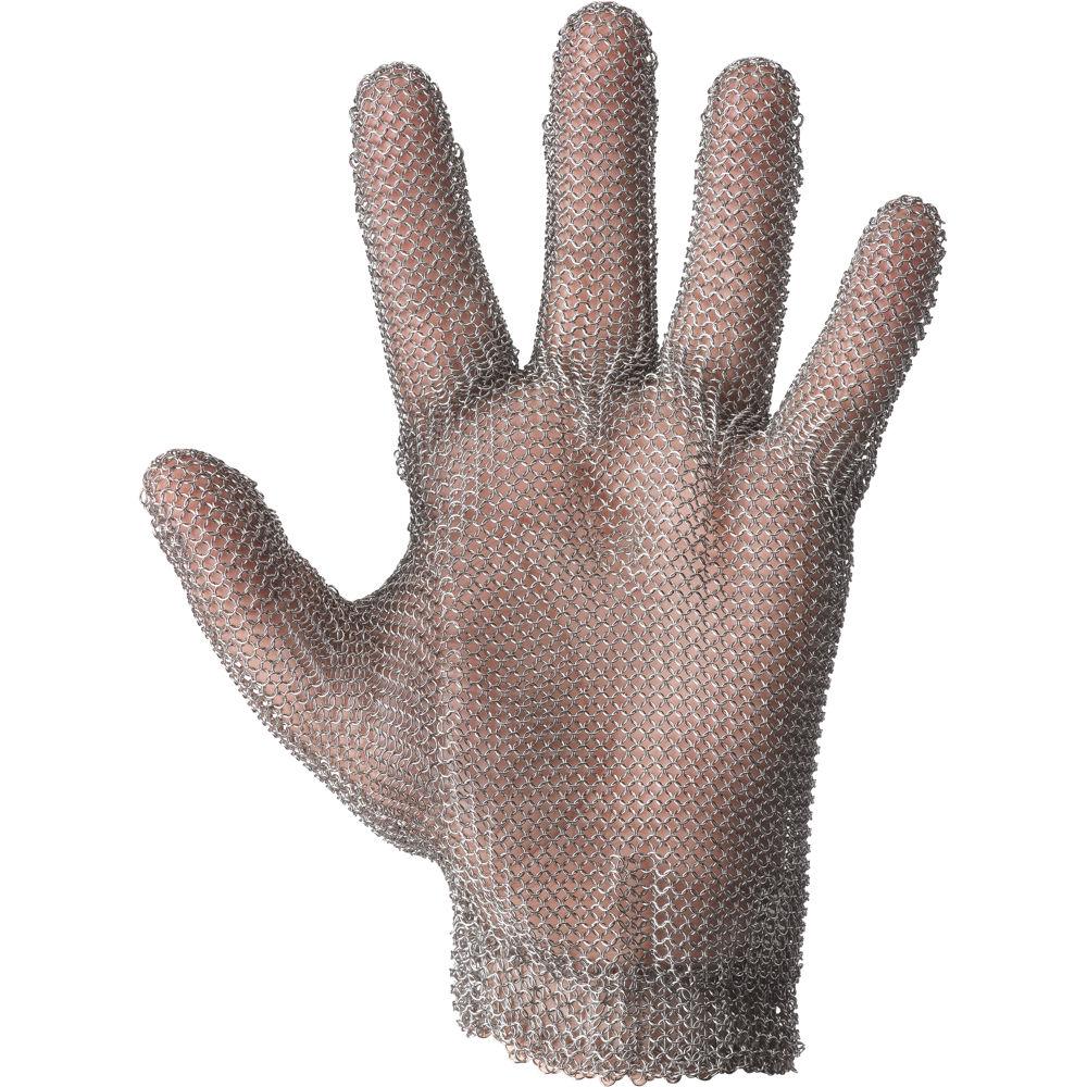 GUANTO in maglia d'acciaio antiscannamento Wilco