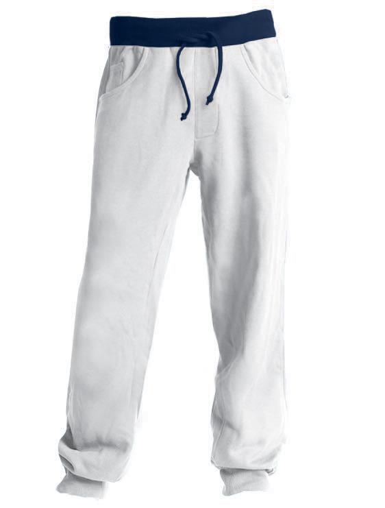 Pantalone donna multistagione in felpa,DANCE.