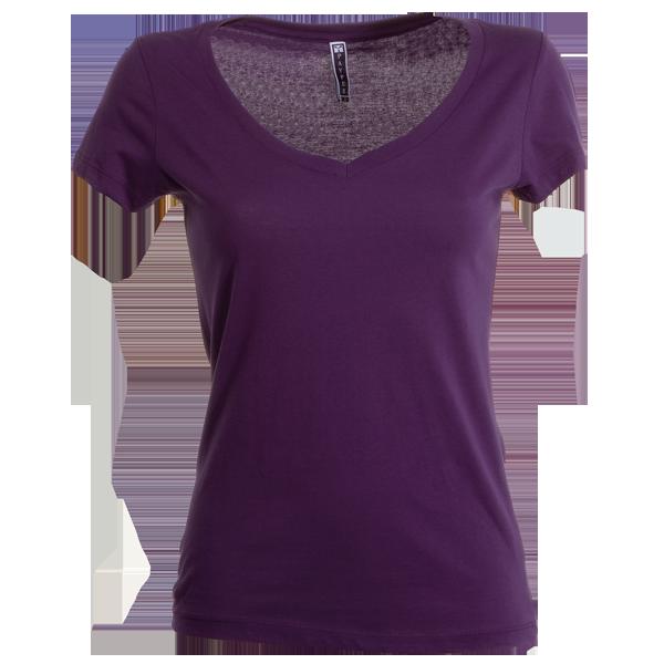 T-Shirt Donna Payper Fencer