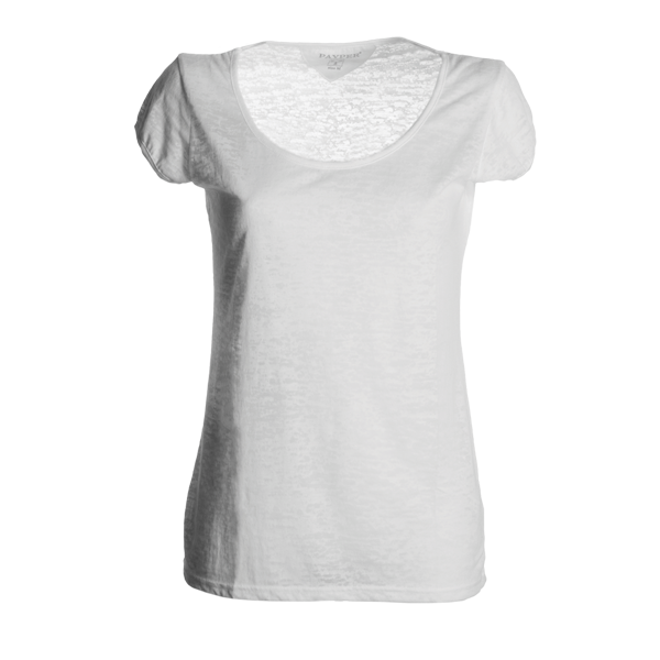 T-Shirt Donna Payper Fired Lady