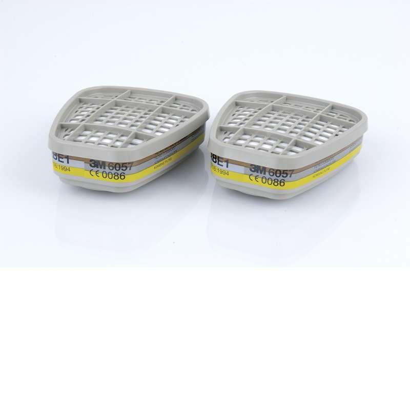 Filtro 3M™ 6057