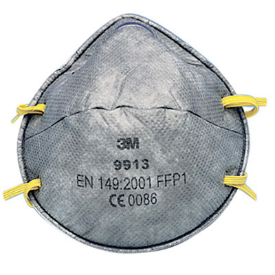 Respiratore 9913