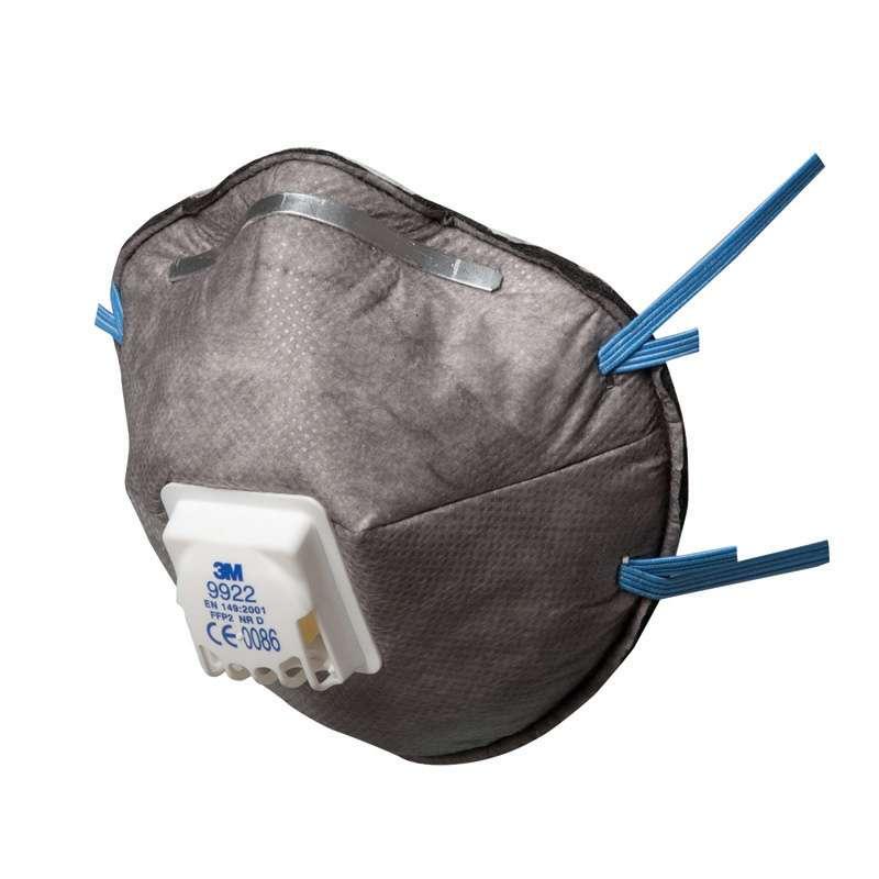 Respiratore 3M™ 9922