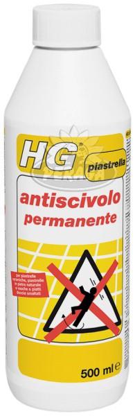 HG Antiscivolo permanente per piastrelle 500 ml