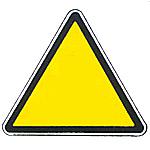 Cartelli di pericolo 5