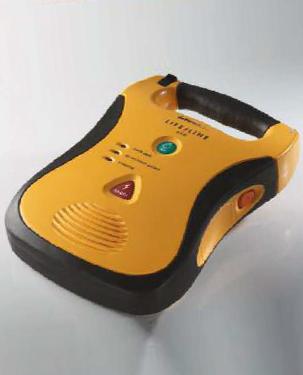 Defibrillatore Life Line AED