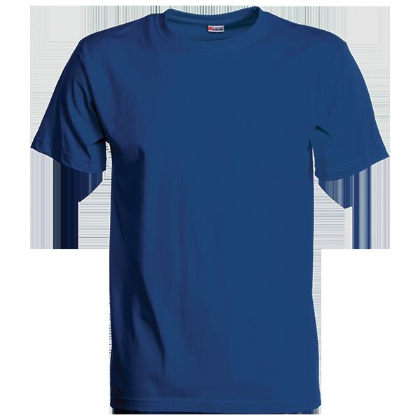 T-shirt girocollo manica corta, SILVER.