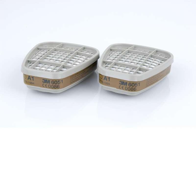 Filtro 3M™ 6051